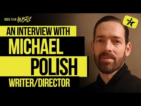 IFH 069: Michael Polish - How to Shoot & Sell a No Budget DSLR Indie Film - IFH 069