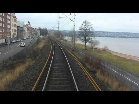 Tur genom Jönköping
