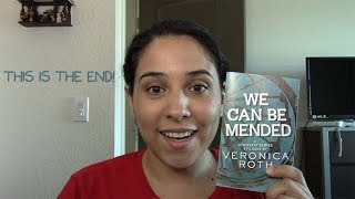 We Can Be Mended: A Divergent Series Epilogue | Book Review Thursday