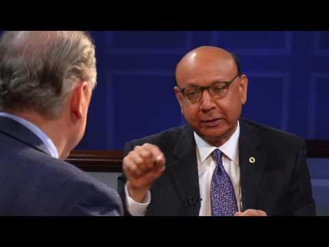 American Forum: To Be Muslim In America