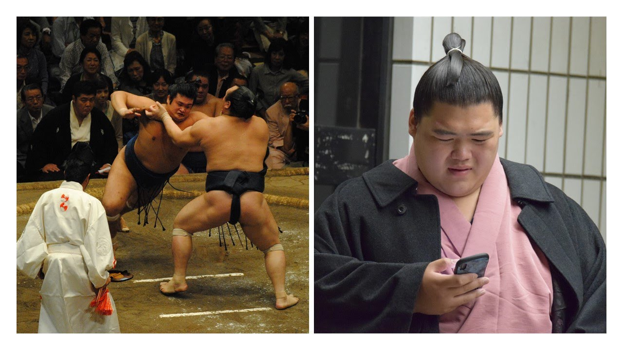 Socially-distanced sumo (10): Chiyonokuni returns + lower division champions