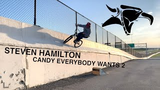 Steven Hamilton - Candy Everybody Wants 2