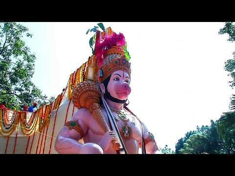 Sri Hanuman Mastakabhishek