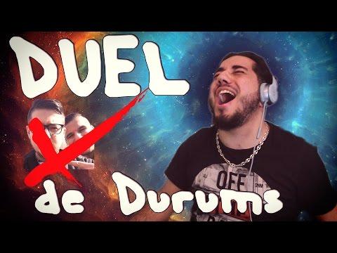DUEL DE DURUMS - C