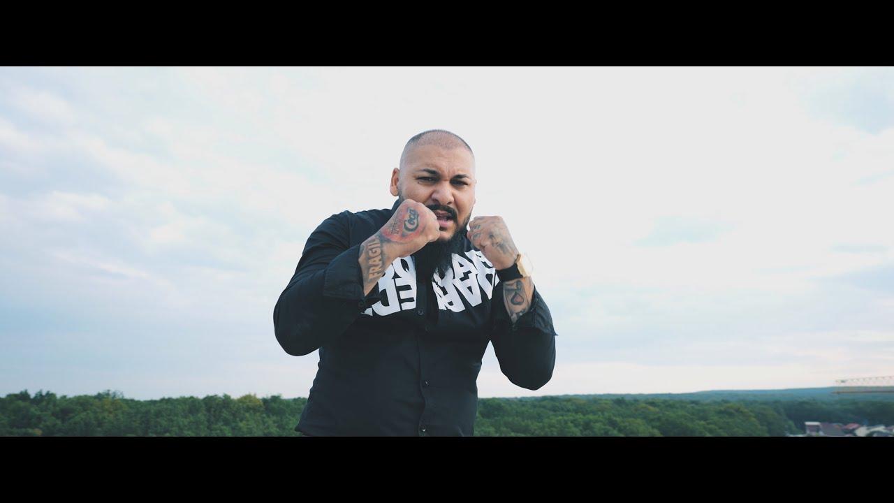 Dani Mocanu - Tare Tare | Official Video 4K