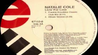 Natalie Cole -- Livin