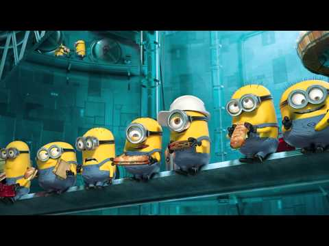 Minion Banana Ringtone, Someone Calling