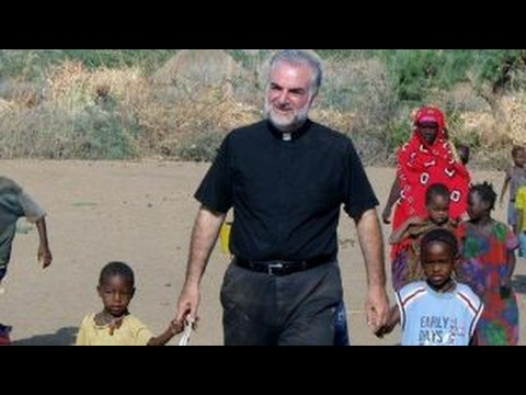 Dominican Republic sugar cane slave ring exposed by priest