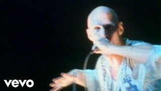 Midnight Oil - Sometimes (Video)