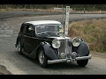 Bob's 1947 Jaguar  Mk IV