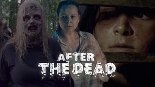 The Walking Dead LIVE RECAP - After the Dead 9x10