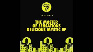 The Master Of Sensations - Sunset Ritual (Lost In Africa Mix) image