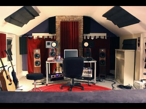 home recording studio what to get youtube. Black Bedroom Furniture Sets. Home Design Ideas