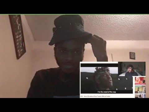 Download Quadeca React To KSI Ares Diss Track Reaction