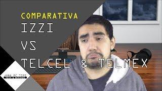 IZZI vs TELCEL & TELMEX
