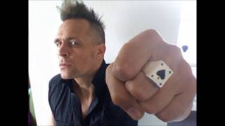 An interview with Music Journalist John Robb on Northern Bands.