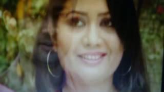 Hot Assamese actress Ashrumoni in Aparadh