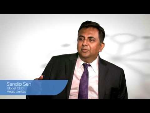 Sandip Sen On Discontinuous Improvement And Leading From The Front