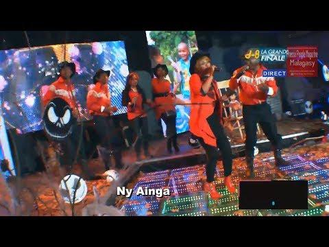 Ny Ainga (Live Tv Plus Septembre 2017)
