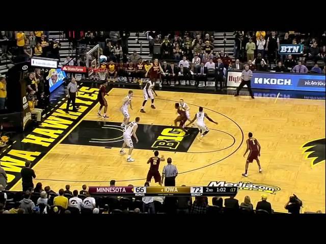 Iowa+Hawkeye+Basketball+Tickets