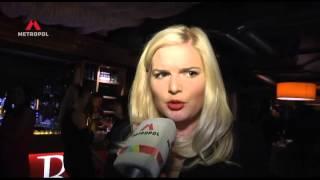 Reportáž Bulvárek Nikol Štíbrová