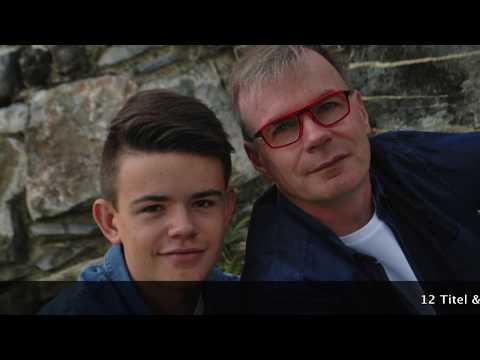 Vater und Sohn - Das Wolkenblau Album - Teaser