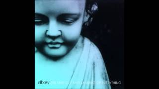 New York Morning - Elbow (Lyrics in Description)