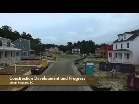 Construction Survey Work