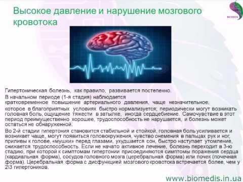 постоянная головная боль при остеохондрозе