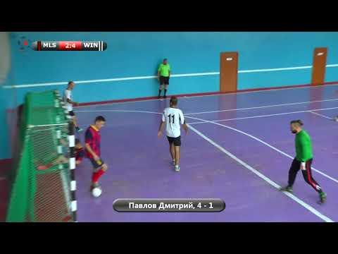 Обзор матча Win-Interactive - MLSDev United #itliga (15 сезон, осень 2017 года)