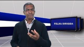 Videoaula de Língua Portuguesa : Paráfrase | Folha Dirigida