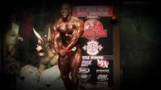 Mr.Olympia 2011-Qualified 2017 Video