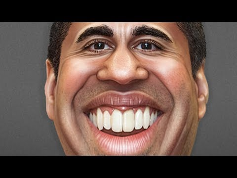 THE MOST HATED PERSON ON THE INTERNET (Net Neutrality)
