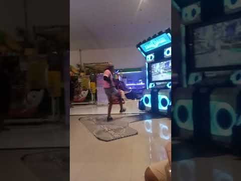 Legend dance ujung kebolehan dihardist kuta bali