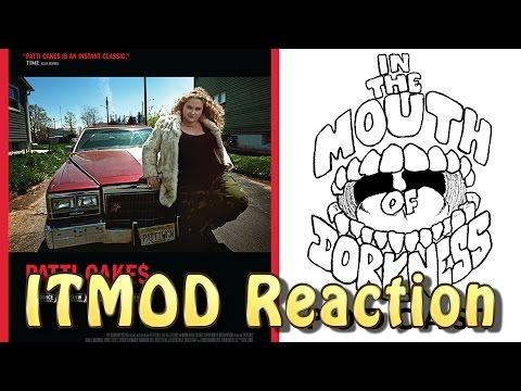 Patti Cake$ Trailer Reaction