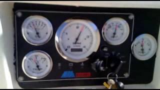 moteur midif md 960 essai avec J prop tripale