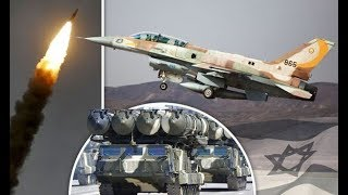 Israel warns of attack if Russia S-300 air defence systems are used against Israeli targets