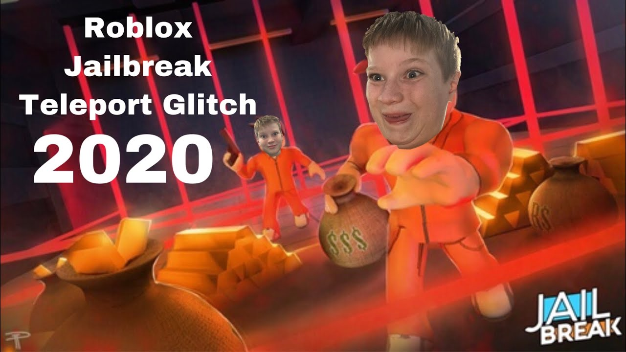 Roblox Glitches For Jailbreak Teleport Glitch