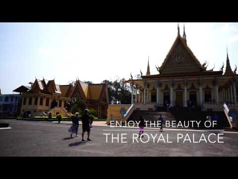 Things to Do in Phnom Penh Cambodia - Attractions and Tourism