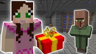 Minecraft: BIRTHDAY PRESENT CHALLENGE - Custom Mod Challenge [S8E19]