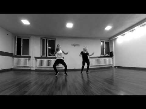Chi Ching Ching- UFO Miles- Dancehall choreography by Monika Tokarska