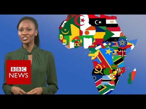 Could ACFTA free trade deal be a new dawn for Africa? - BBC