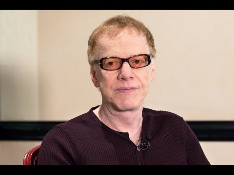 Danny Elfman - Interview - English version