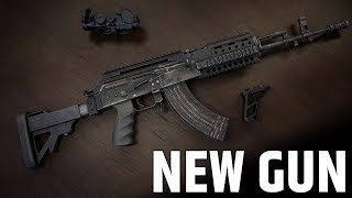 ❗NEW GUN NEW VEHICLE  PUBG  PLAYERUNKNOWNS BATTLEGROUNDS