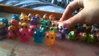 My squinkies collection Thumbnail