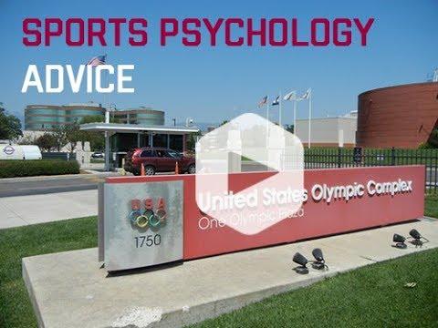 Fear as Fuel #2   Shane Murphy US Olympic Sports Psychologist