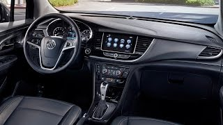 WOOW ?!!! 2017 buick encore review canada