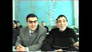 29 января 2002 года. В Рассказово открылось представительство ТГУ имени Г.Р. Державина