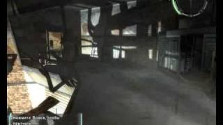 TimeShift PC Gameplay Video