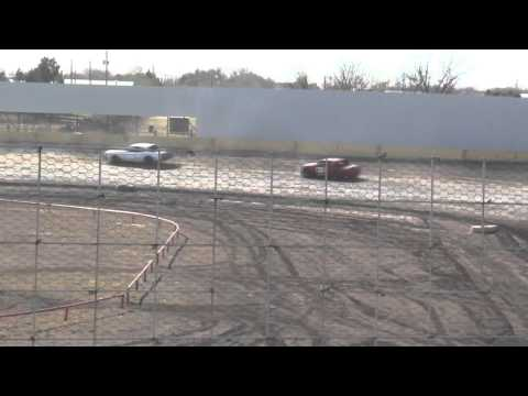 Lady Luck Speedway Playday 2 2012